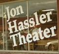 John Hassler Theater