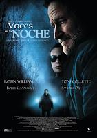 Silencio en la noche / Voces en la noche