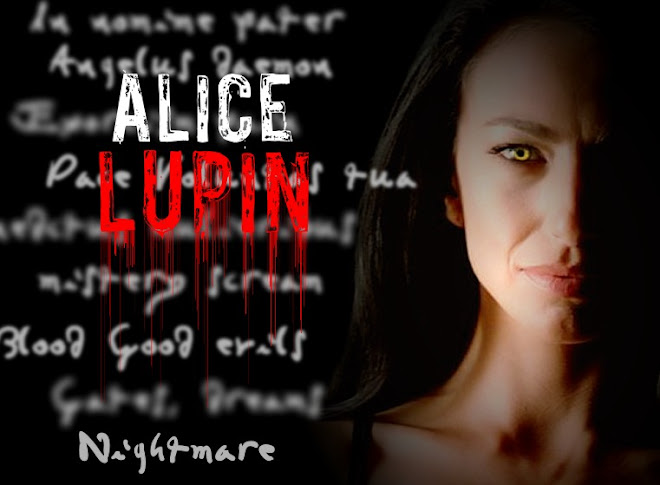 Alice Lupin