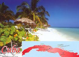 NO ES PINTURA: !ES CUBA!