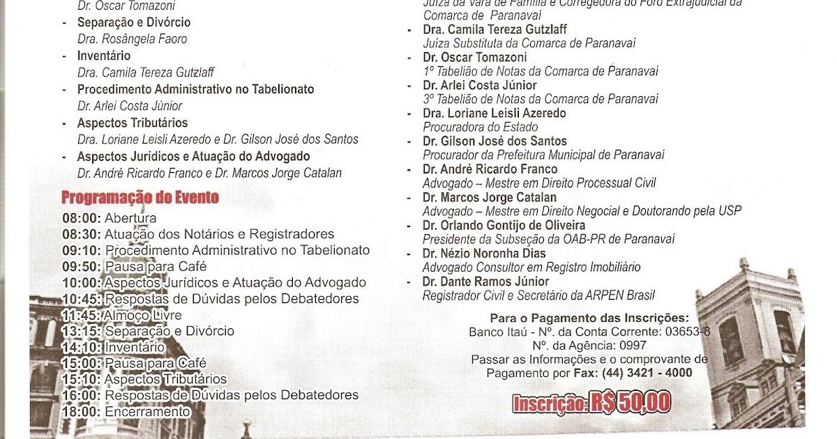 Marcos catalan palestras sobre a lei - Marcos catalan ...