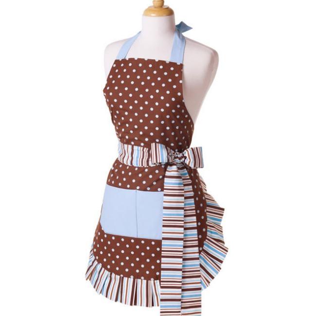 Weekend Kits Blog: Flattering & Fun! New Apron Sewing Patterns