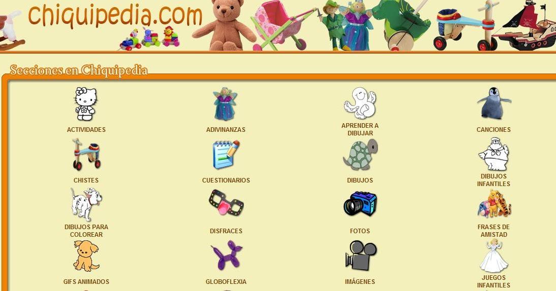 Chiquipedia .com