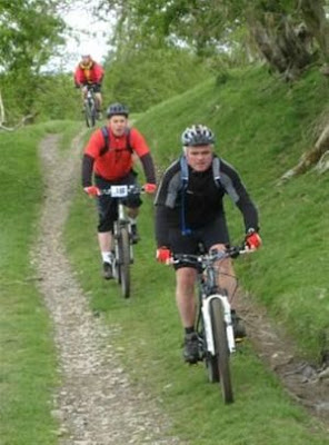 Borderlands MTB Challenge Sat 8 May