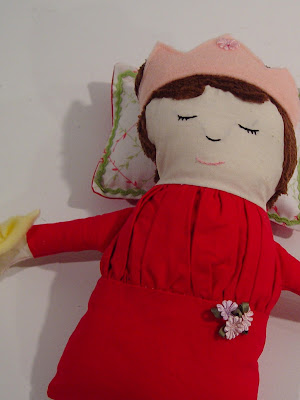 sleeping beauty craft ideas sleeping doll tutorial crafts ideas crafts for 5434