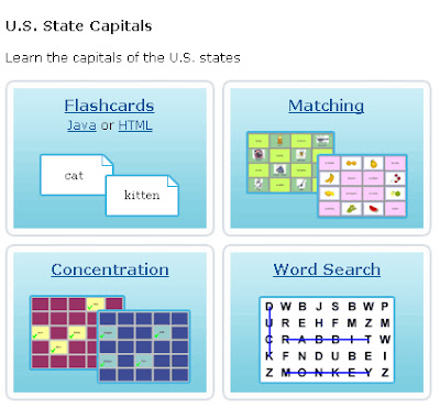 photo relating to States and Capitals Flash Cards Printable identified as know-how rocks. really.: 50 Says and Capitals