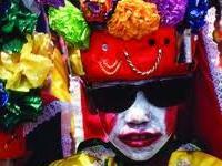 el congo del carnaval de barranquilla