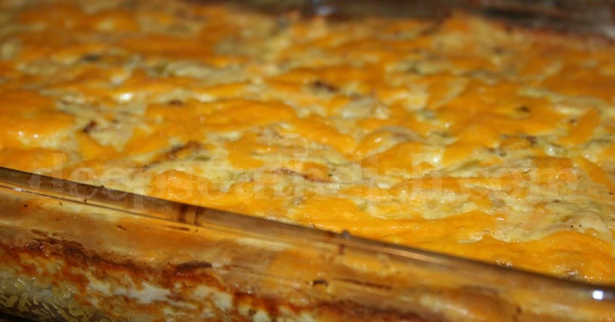 Trisha Yearwood Chicken Rice Broccoli Recipe