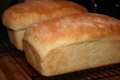 Deep South Dish Amish White Bread For The Kitchenaid