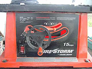 How To Matthew Tool Review Firestorm Fs200sd Black