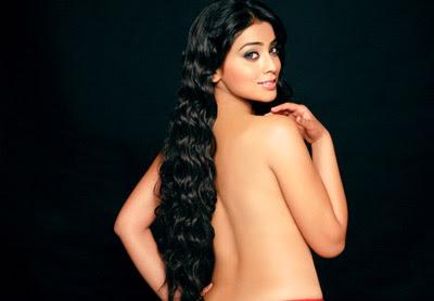 Chennai 1 Tamil Actress Shriya Saran Naked Stills Tamil