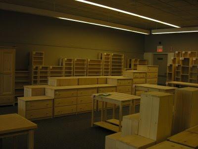 Bostonwood Furniture Opens In Bedford