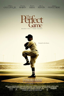 Perfect Game Official Poster