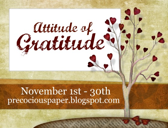 Essay on attitude of gratitude towards parents