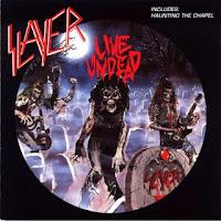 Slayer LiveUndead