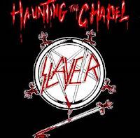 Hauting the Chapel Ep