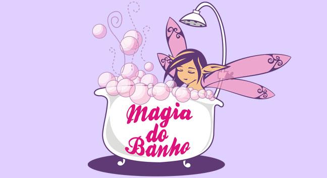 Ƹ̵̡Ӝ̵̨̄Ʒ Ateliê Magia do Banho Ƹ̵̡Ӝ̵̨̄Ʒ