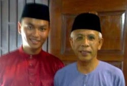Anwar Ibrahim sodomy