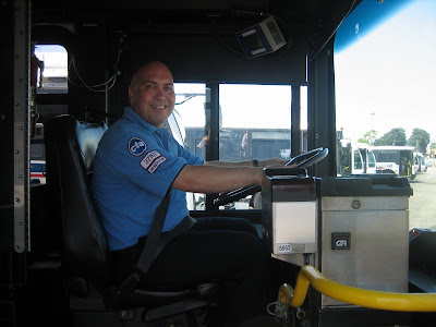 Vote with Your Feet: Interview with Jairo Naranjo, CTA bus driver