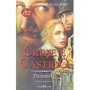 crimeecastigokafka Fiodor Dostoievski   Livros Completos