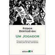 ojogador Fiodor Dostoievski   Livros Completos