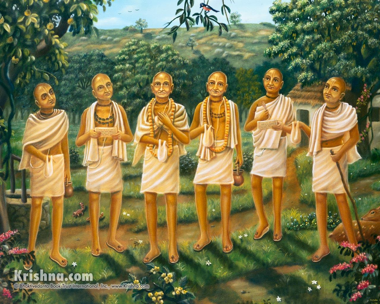 Devotees Vaishnavas: Planet ISKCON - 32 new articles