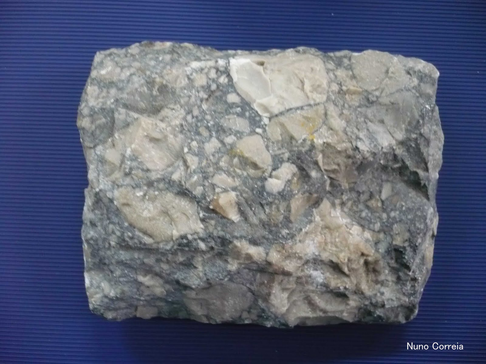 Definition Of Metamorphicigneous And Sedimentary Rock