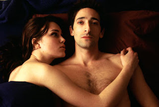 Ranking the hot hookups of Adrien Brody