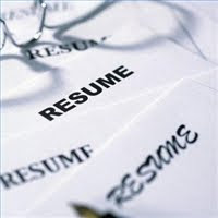 Graduate Resume Tips