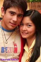 Gerald and Kim