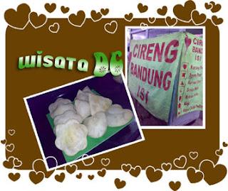 Cireng Bandung Isi