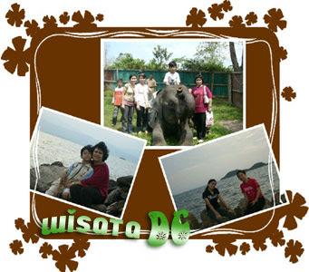 Way Kambas - Lampung