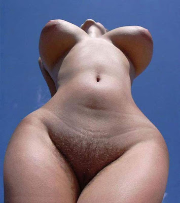 over 60 naked