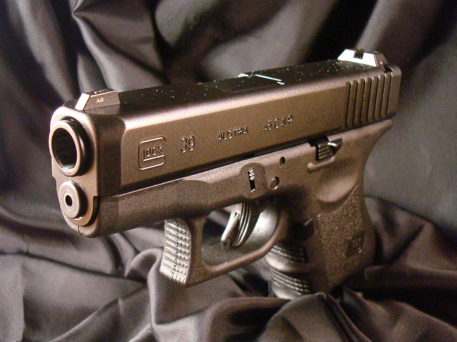 average joe s handgun reviews glock model 39 45 gap