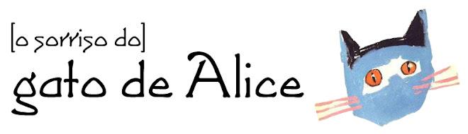 [o sorriso do] gato de Alice