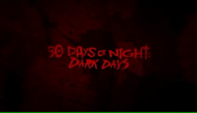 30 Days of Night 2 Film