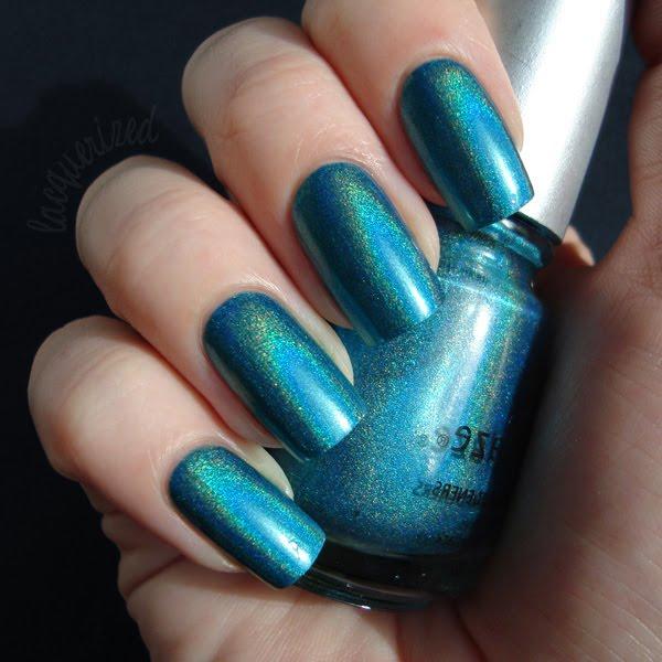 China Glaze Nail Polish In Bulk: Nails Fashion2fashion: March 2010