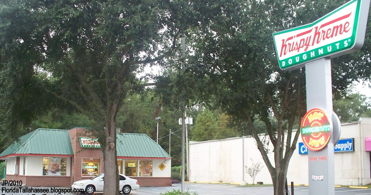 Fast Food Delivery Tallahassee