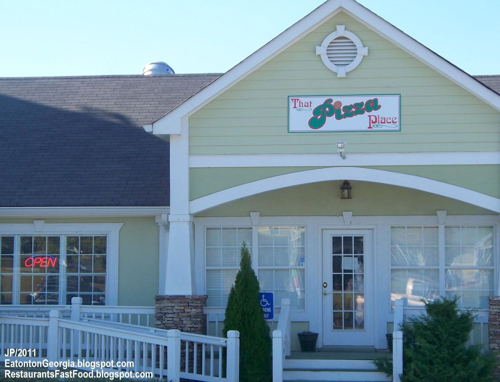 Greensboro Ga Restaurants Open On Sunday