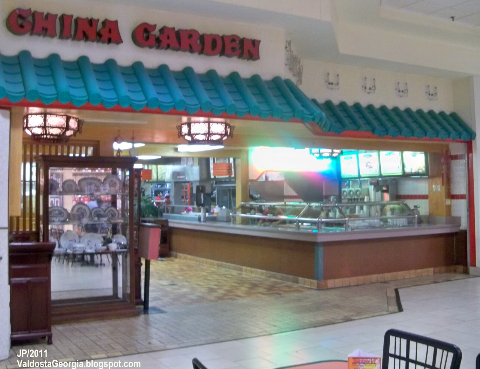 Chinese Food Mall Of Georgia