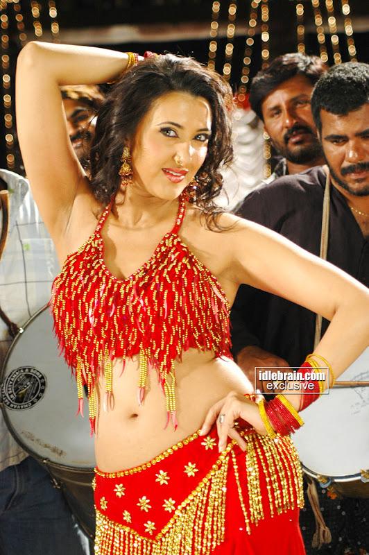 Hot Sexy Unseen Stills Sakshi Sivanand Hot Sexy Spicy