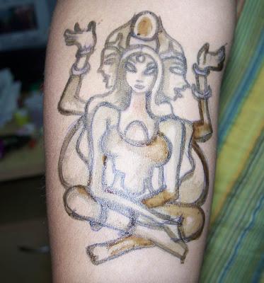 Tattoo Artist Al..