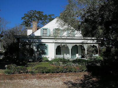 The Haunted History Of The Myrtles Plantation