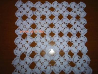 motifli vitrin takımı örneği