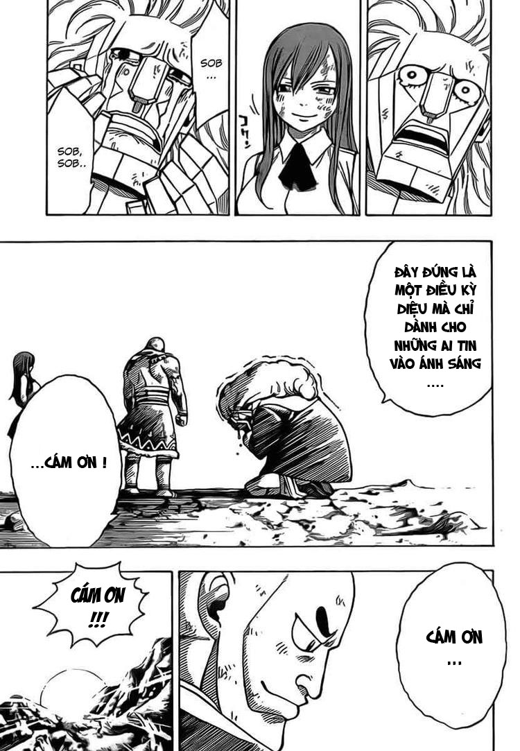 Fairy Tail Chap 162