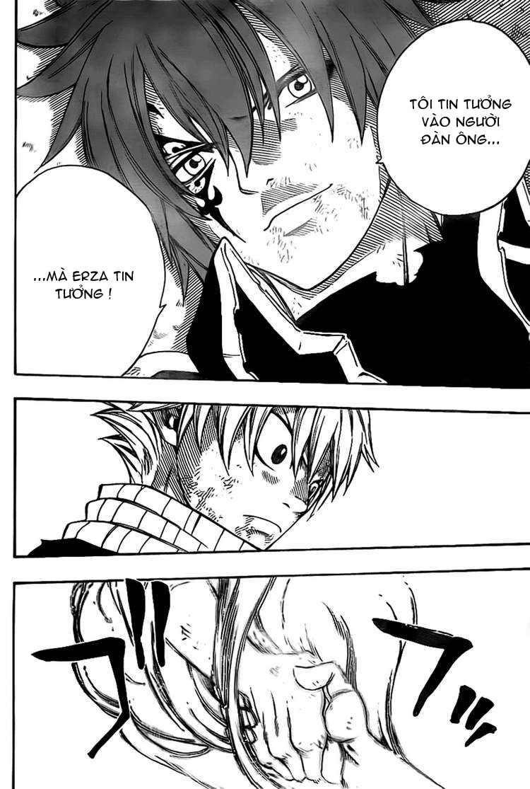 Fairy Tail Chap 159