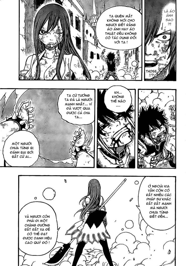 Fairy Tail Chap 155