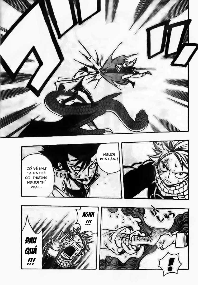 Fairy Tail Chap 150
