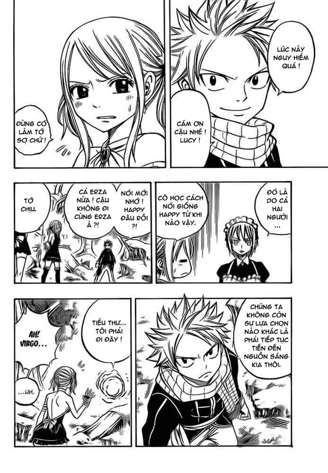 Fairy Tail Chap 146