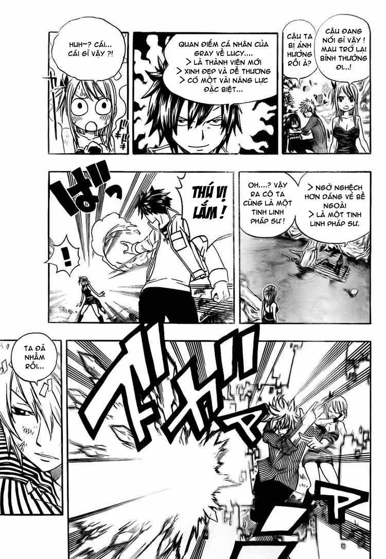 Fairy Tail Chap 143